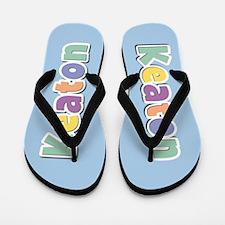 Keaton Spring14 Flip Flops