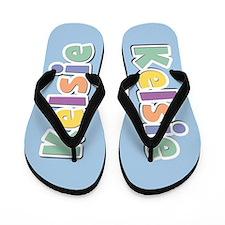 Kelsie Spring14 Flip Flops