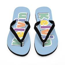 Kelvin Spring14 Flip Flops