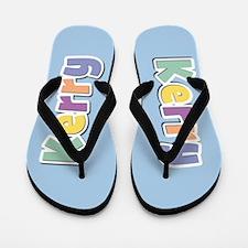 Kerry Spring14 Flip Flops