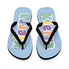 Kierra Spring14 Flip Flops