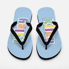 Kiley Spring14 Flip Flops