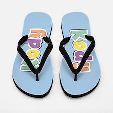 Kody Spring14 Flip Flops