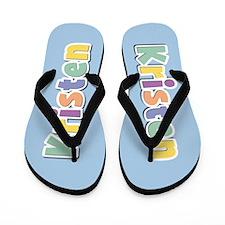 Kristen Spring14 Flip Flops