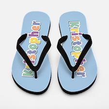 Kristopher Spring14 Flip Flops