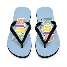 Kyla Spring14 Flip Flops