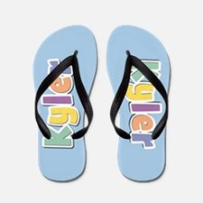 Kyler Spring14 Flip Flops