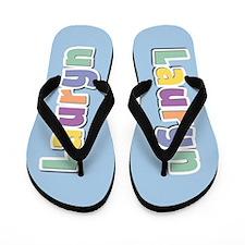 Lauryn Spring14 Flip Flops