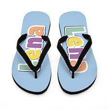 Lena Spring14 Flip Flops