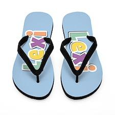 Lexi Spring14 Flip Flops