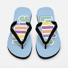 Lillie Spring14 Flip Flops