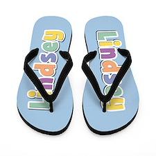 Lindsey Spring14 Flip Flops