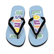 Louise Spring14 Flip Flops