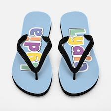 Lydia Spring14 Flip Flops