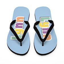 Lynn Spring14 Flip Flops
