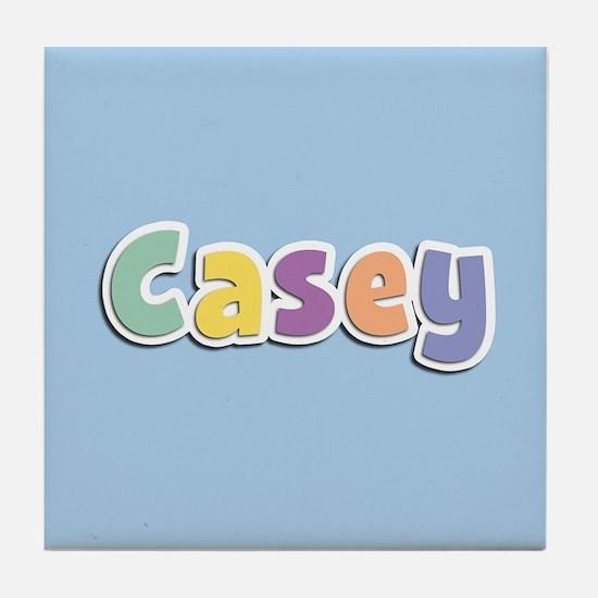 Casey Spring14 Tile Coaster