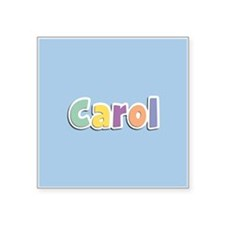 Carol Spring14 Sticker