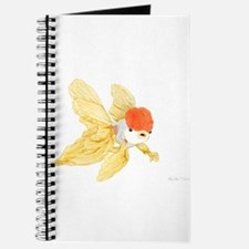Daily Doodle 15 Goldfish Tail Journal