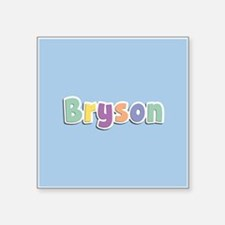 Bryson Spring14 Sticker