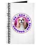 Sit Stay Wag Cavalier Style Journal