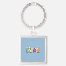 Brad Spring14 Keychains