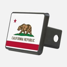 STATE FLAG : california Hitch Cover