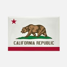 STATE FLAG : california Magnets