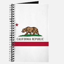 STATE FLAG : california Journal