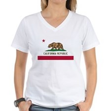 STATE FLAG : california T-Shirt