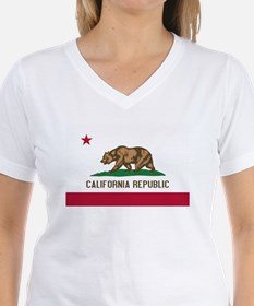 STATE FLAG : california T-Shirt