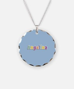 Angelina Spring14 Necklace