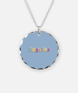 Angelica Spring14 Necklace