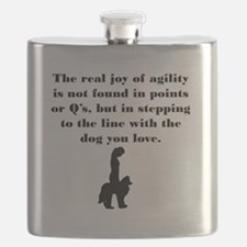 The Joy of Agility Flask
