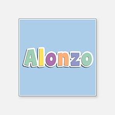 Alonzo Spring14 Sticker