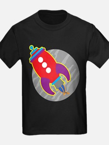 Rocket Ship T