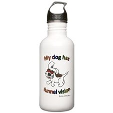 Tunnel Vision Water Bottle