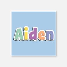 Aiden Spring14 Sticker