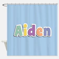 Aiden Spring14 Shower Curtain