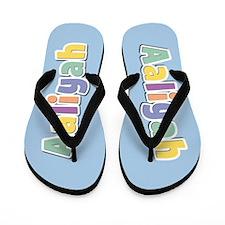 Aaliyah Spring14 Flip Flops
