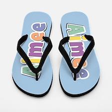 Aimee Spring14 Flip Flops