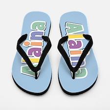Alaina Spring14 Flip Flops
