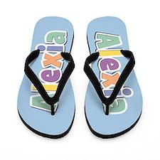 Alexia Spring14 Flip Flops