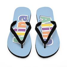 Alina Spring14 Flip Flops