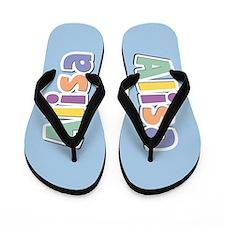 Alisa Spring14 Flip Flops