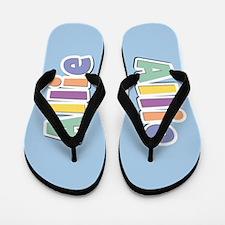 Allie Spring14 Flip Flops