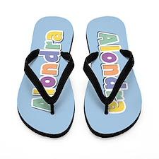 Alondra Spring14 Flip Flops
