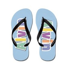 Alvin Spring14 Flip Flops