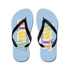Amir Spring14 Flip Flops