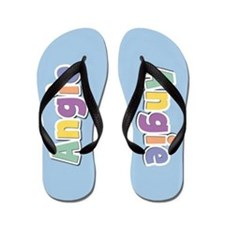 Angie Spring14 Flip Flops