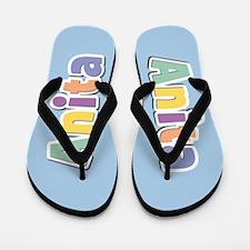 Anita Spring14 Flip Flops